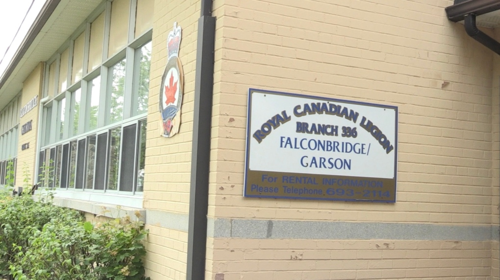 Falconbridge Legion
