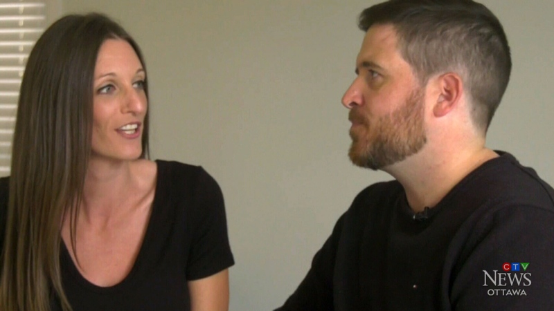 Ottawa couple wants wedding refund