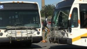 Sudbury transit system gets $100M boost