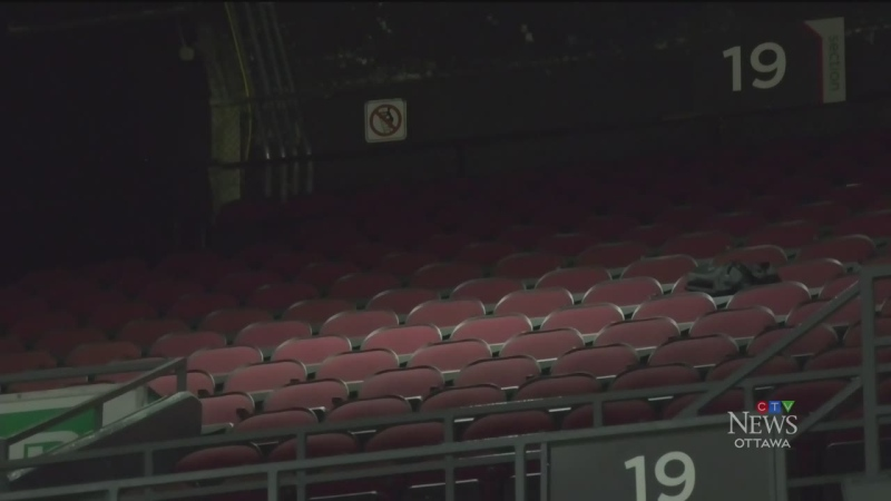 67's may return to the ice in December