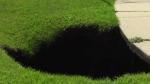 What's behind the sinkholes in Regina?