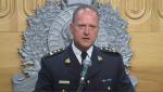 Saskatchewan RCMP commanding officer leaves post