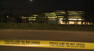 "Greater Sudbury Police say a suspicious package found at the Canada Revenue Agency building Thursday evening has been rendered ""safe."" (File)"
