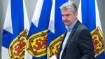 CTV News Atlantic Senior Anchor Steve Murphy explains why Stephen McNeil is stepping down as Nova Scotia's premier.
