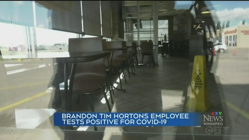 Manitoba businesses cope with COVID outbreaks