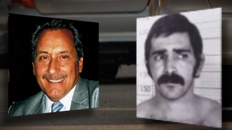 FBI captures fugitive wanted since 1974