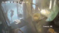 More videos of the Beirut explosion are emerging, showing the blast's devastating impact in a matter of seconds.