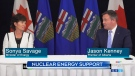 Alberta helps develop nuclear power