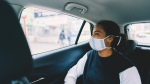 Victoria's first ride hailing service, KABU, has begun operating in the region: (iStock)