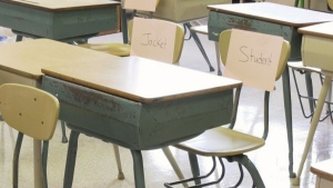 Concerns over class sizes