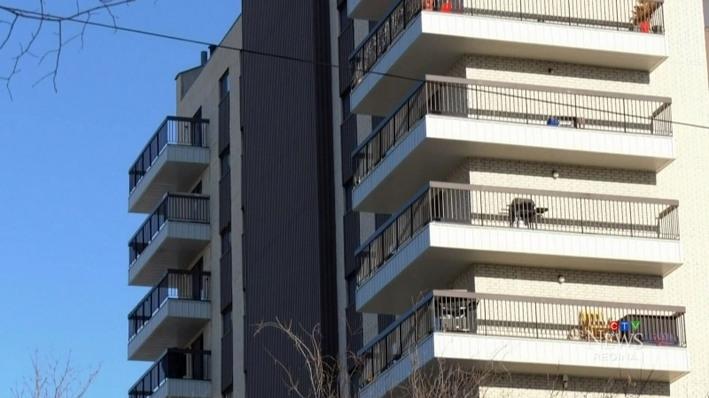 Sask. landlords resume evictions