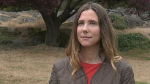 Victoria woman Kim Dillon says that she was followed by an aggressive man at Beacon Hill Park. Since then, similar stories have begun appearing on social media: (CTV News)