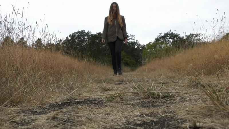 Women say stalker seen at Beacon Hill Park