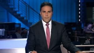 Omar Sachedina