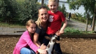 B.C. woman trying to find children in Beirut