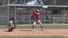 Minor baseball has resumed games in Ontario using COVID-19 protocols (Brent Lale / CTV News)