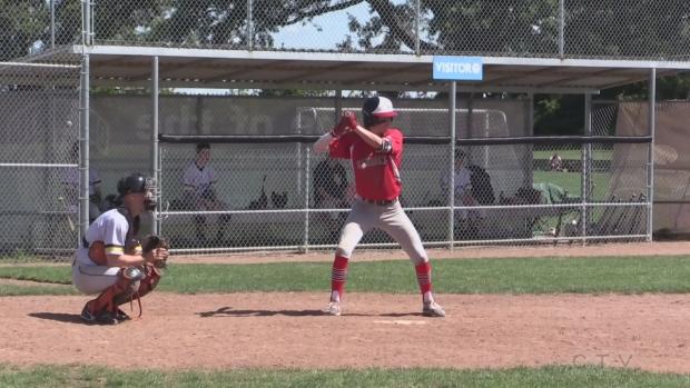 'Play Ball'; Minor baseball has resumed games in Ontario using COVID-19 protocols