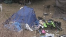 Homelessness in Moncton