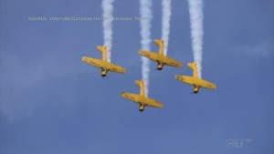 waterloo warbirds