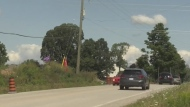 Caledonia blockade enters fourth straight day