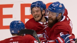 High hopes for Habs