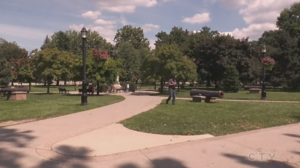 Rally to be held in Victoria Park
