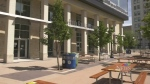 Communal patio aims to help Exchange District