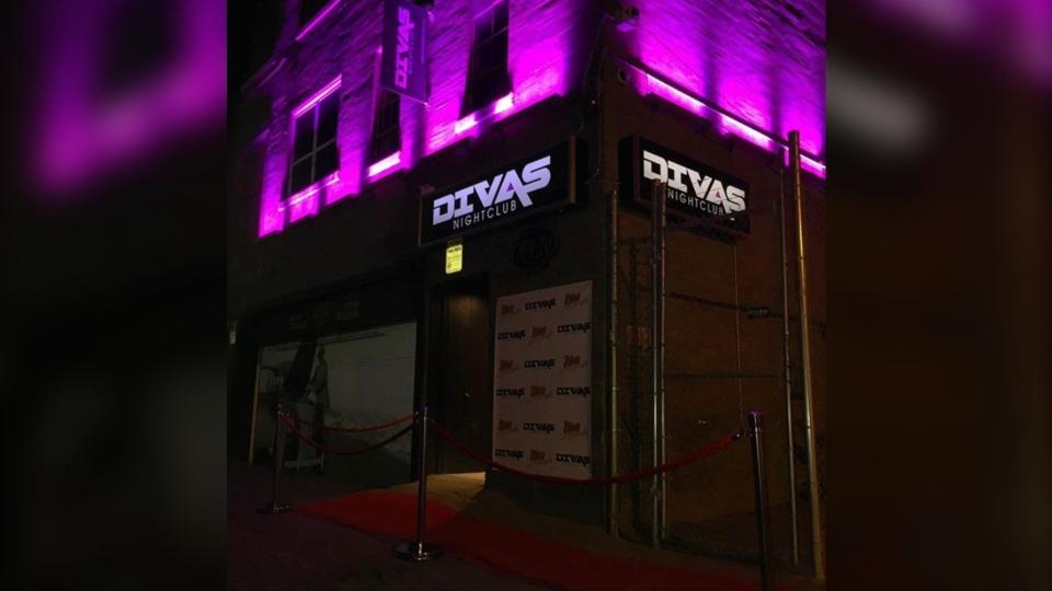Divas Nightclub Saskatoon