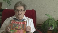 Meet this 87-year-old Sask. author