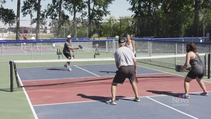 National Pickleball Day