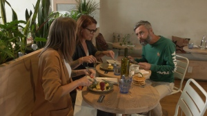 B.C. restaurants raise money for Beirut