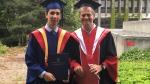 SFU grad scores job with Seattle Kraken