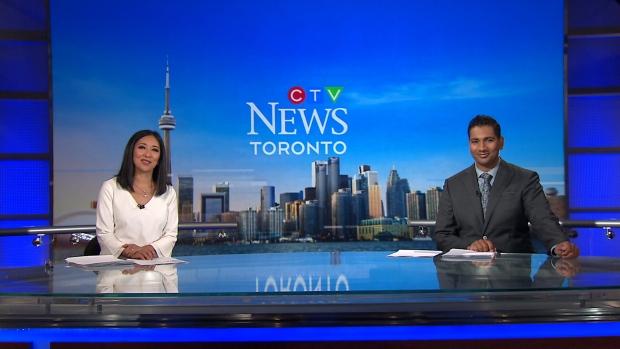 CTV News Toronto at Six for Saturday, Aug. 8, 2020 | CTV News