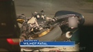 fatal crash in wilmot