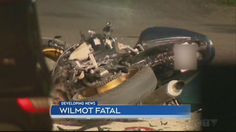fatal crash in wilmot