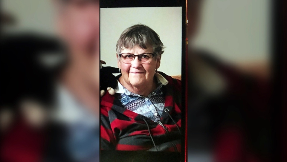 Donna Sevcik was located on Aug. 10 nearly two days after the senior was reported missing