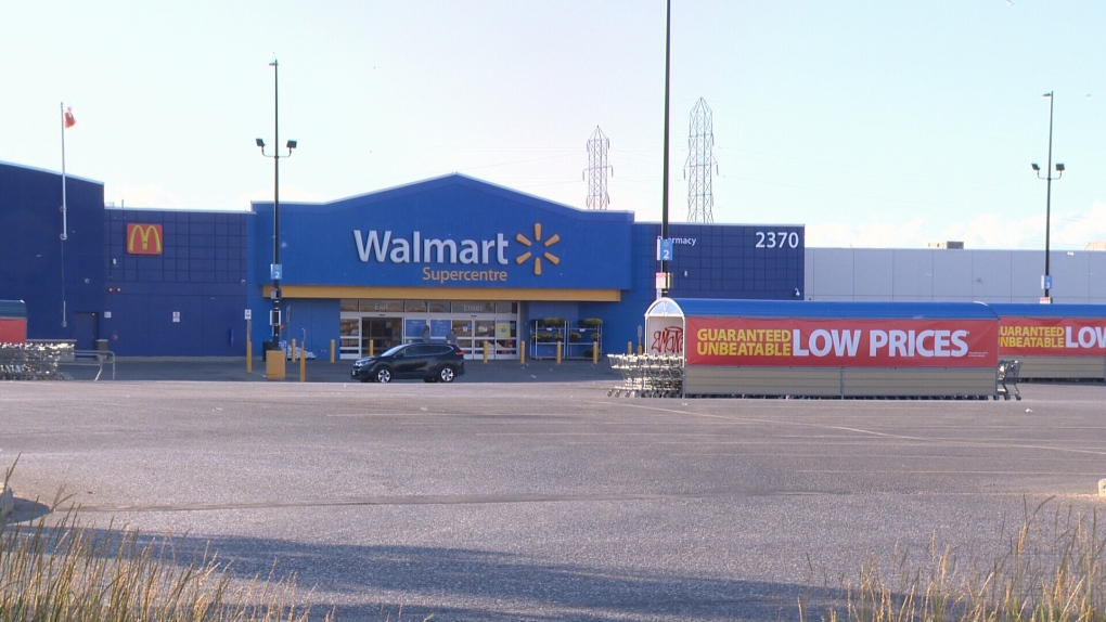 McPhillips Walmart