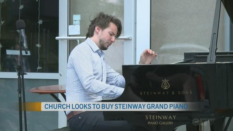 CTV Morning Live Graham Aug 10