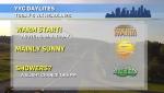 Calgary weather, Calgary forecast, Aug 10