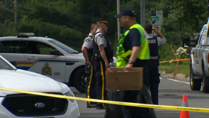 Fredericton marks 2 years since fatal shootings