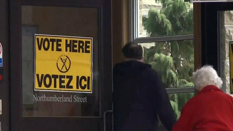 New Brunswickers encouraged to update voter info