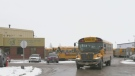School bus drivers set strike deadline