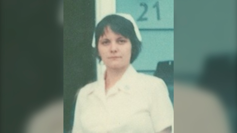 June Johnson was last seen Aug. 3, 1979. (Prince Albert Police Service)