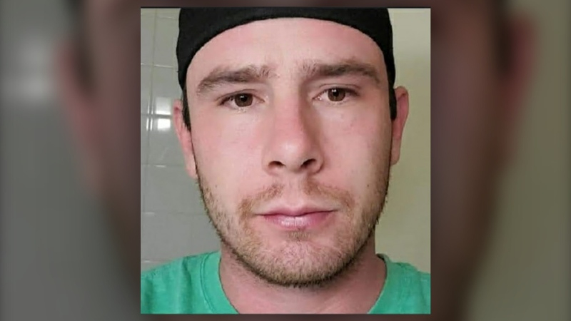 Aaron Leith Willetts, 30, was reported missing. His last known whereabouts were in Chestermere on July 31 (RCMP)