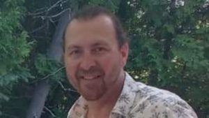 Guelph police are asking for the public's help searching for 49-year-old Jad Crawford. (Source: Guelph Police Service) (Aug. 10, 2020)