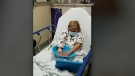 Seven-year-old N.S. girl stung by man o' war