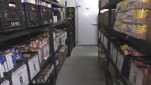 North Bay Food Bank