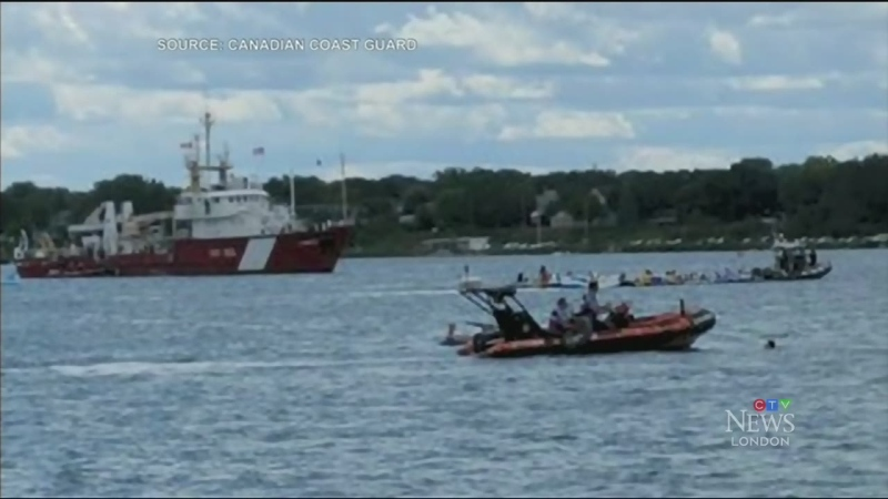 Port Huron Float Down raises COVID-19 concerns