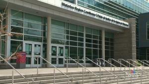 Justice system goes online in Kitchener