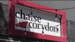 Chaise on Corydon in hot water again